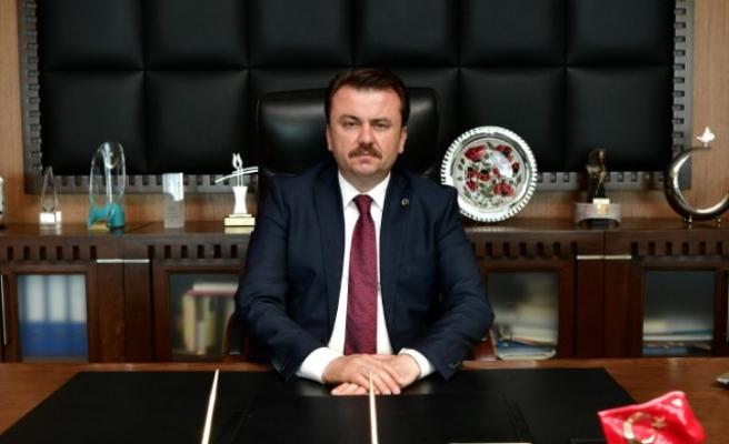 Başkan Erkoç: Türk Edebiyatının Başı Sağolsun
