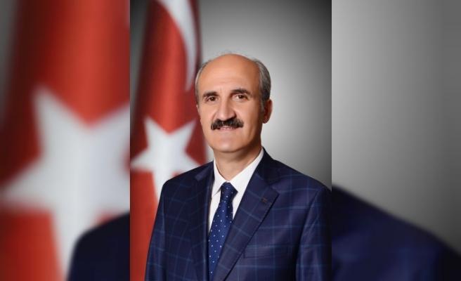 Başkan Okay'ın 29 Ekim Cumhuriyet Bayramı Mesajı