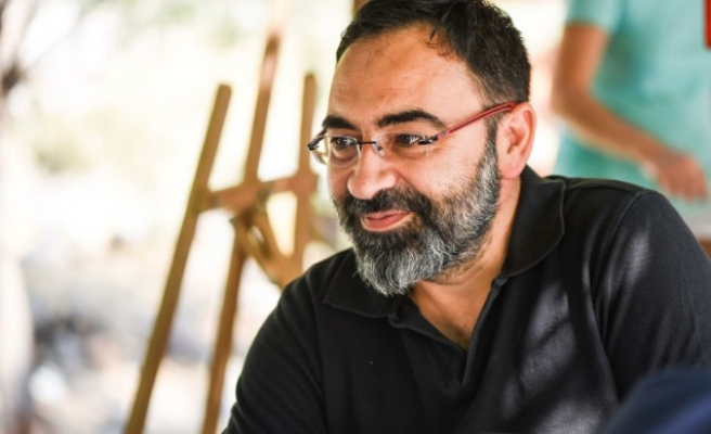 Doç. Dr. Enveroğlu SANKO Sanat Galerisi'nde Sergi Açacak