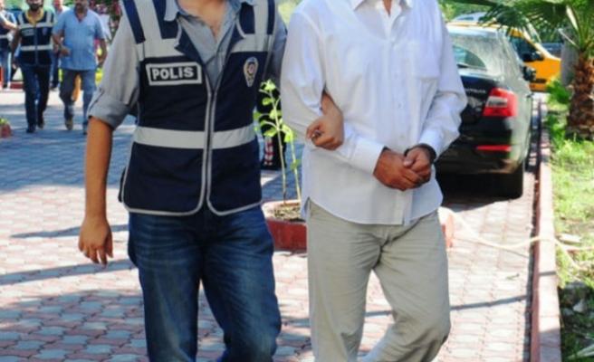 FETÖ Sanığı Eski Öğretmene Hapis Cezası