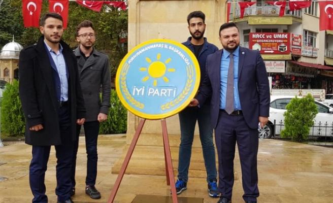 İYİ Parti Kuruluşunun 1. Yıldönümünü Kutluyor