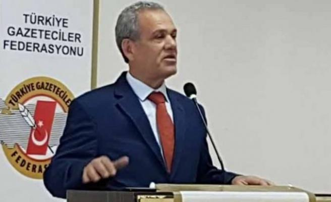 TGF Kongresinde 'Karaca' Kazandı