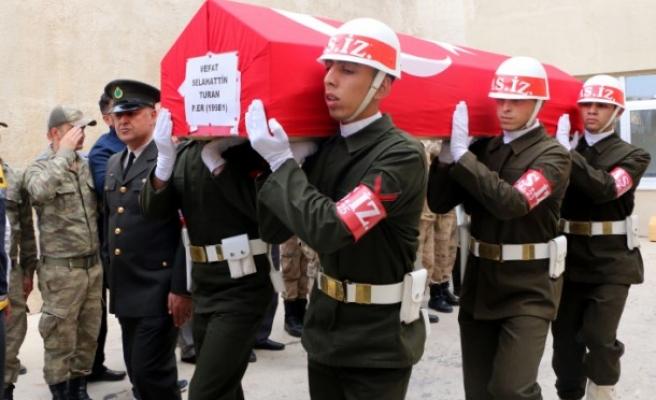 Kazada Hayatını Kaybedenlerin Cenazeleri Memleketlerine Gönderildi