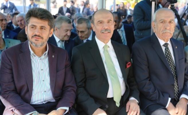 Balcıoğlu: Bu Fuarda Yarının Teknolojilerini Göreceğiz