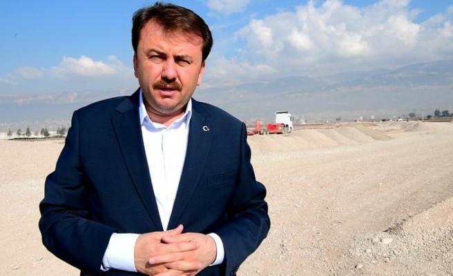 Başkan Erkoç: Kahramanmaraş Trafiği Genelde Çok Rahatlamış Olacak