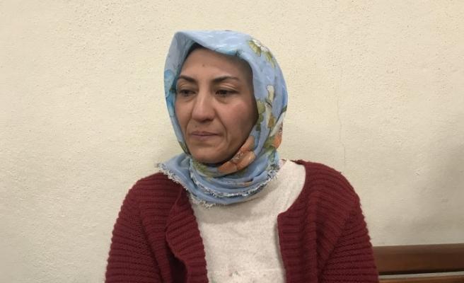 Kendisinden Haber Alınamayan Fatma Nur'un Cesedi Bulundu