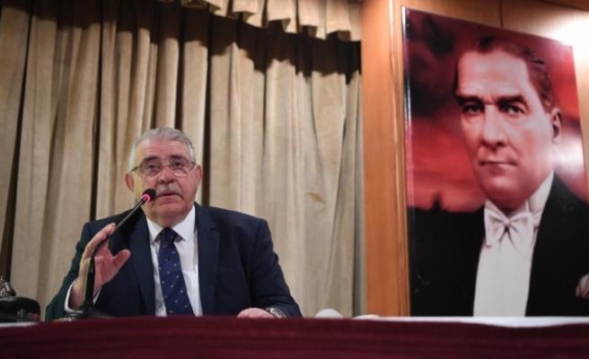 Onikişubat Belediyesi Kasım Ayı Olağan Meclis Toplantısı Gerçekleştirildi