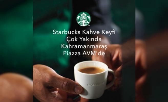 Piazza, Starbucks İle Marka Zincirini Zenginleştirdi