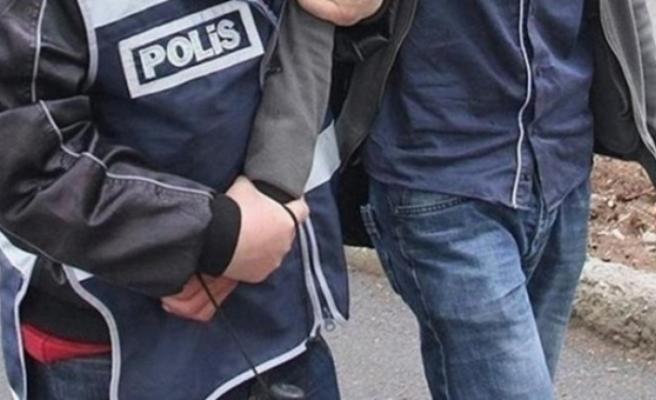 Yurt Dışındaki FETÖ Zanlısı Firari İş Adamı Polise Teslim Oldu