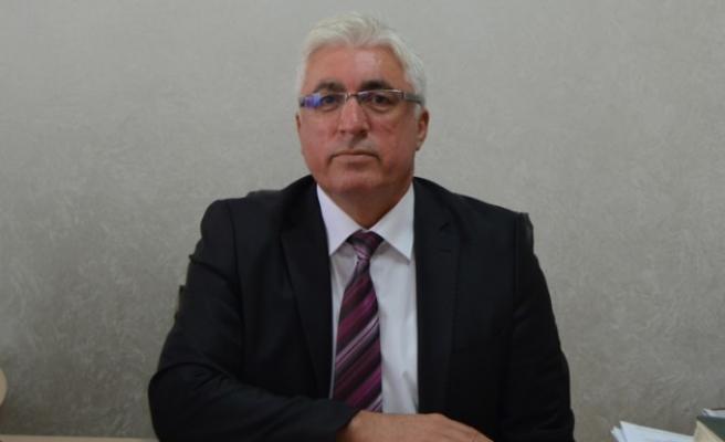 CHP Pazarcık Belediye Başkan Adayı Av. Haydar İkizer Oldu