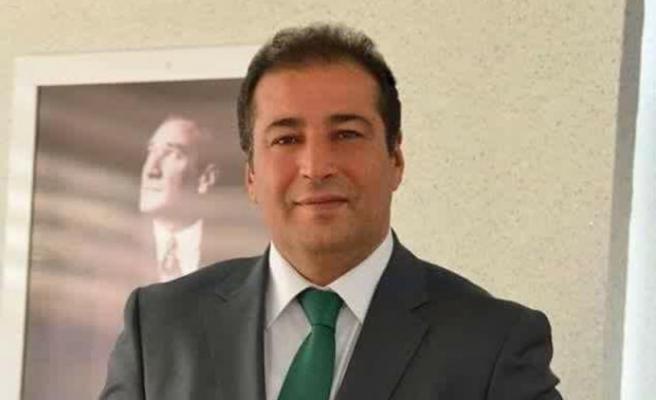 Kamil Dalkara CHP'den İstifa Etti