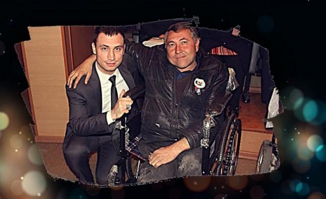 Ülkü Ocakları Başkanı Kayış'tan, 3 Aralık Dünya Engelliler Günü Mesajı