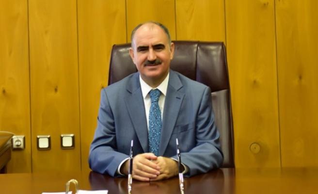Vali Özkan'ın 3 Aralık Dünya Engelliler Günü Mesajı