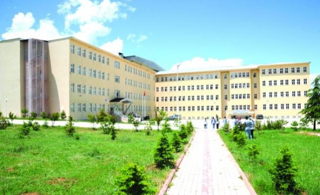 Göksun Uygulamalı Bilimler Yüksekokulu'na Yeni Bölümler Açıldı