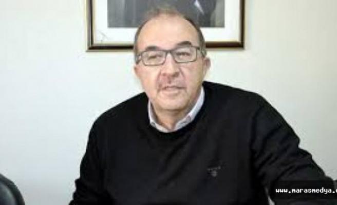 KGC Başkanı Çuhadar'dan Meslektaşlarına Mesaj