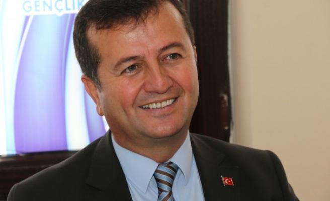 Başkan Bozdağ'dan 12 Şubat Mesajı