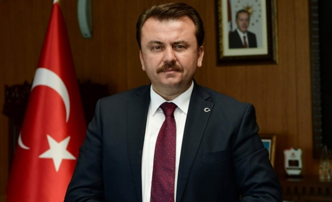 Başkan Erkoç: Şanlı zaferin 99. Yıldönümü Kutlu Olsun