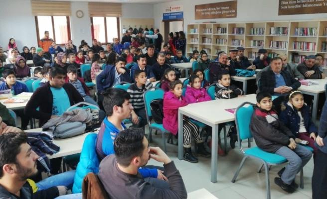 Büyükşehir'den '12 Şubat Kurtuluş Ruhu' Konferansı