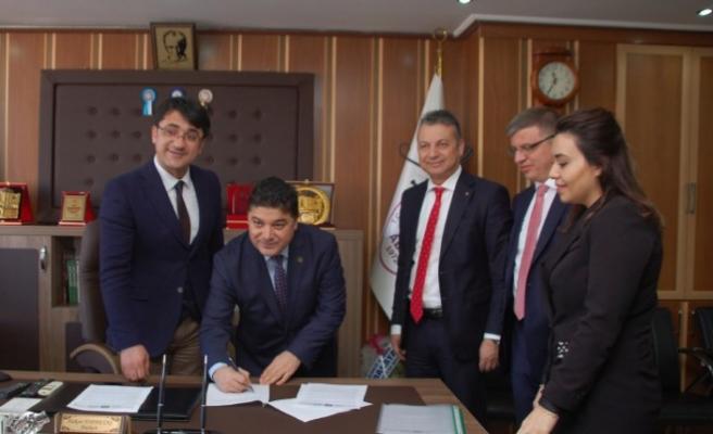 Kapımız Esnafa Açık Protokolü İmzalandı