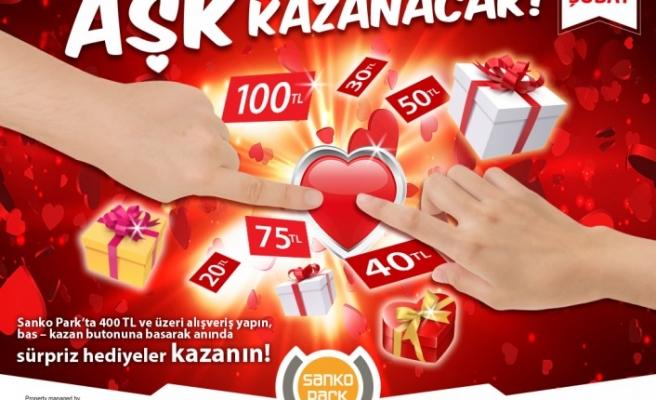 Sanko Park'ta Bas – Kazan Kampanyası Başlatıldı