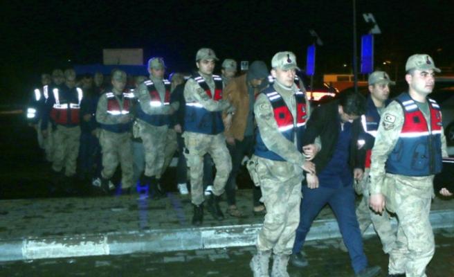 Kahramanmaraş'ta Nefes Kesen Uyuşturucu Operasyonu