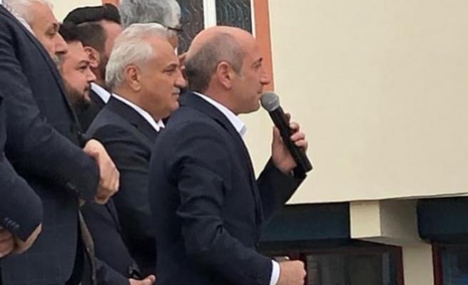 Öztunç: Son 1 Ayda Kahramanmaraş'a Gelen Bakan Sayısı Son 10 Yılı Geçti!