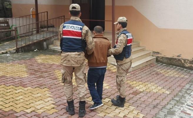 Kahramanmaraş'ta Cezaevi Firarisi Yakalandı