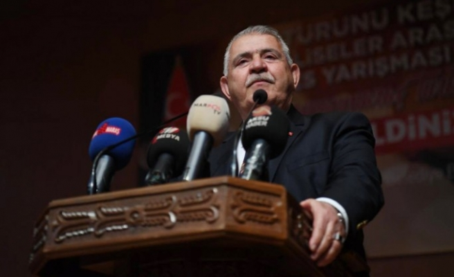 İYİ Parti İtiraz Etti AK Partinin Oyları Arttı