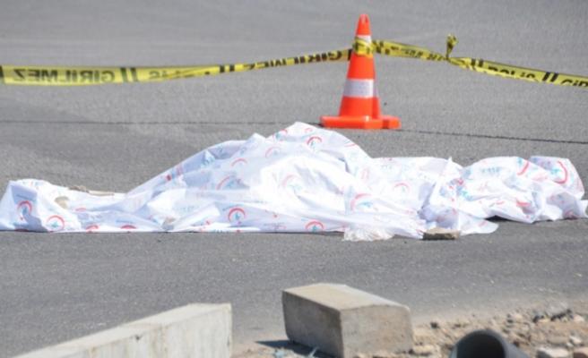 Yaşlı Adama Çarpıp Kaçan Kamyon Sürücüsü Gözaltına Alındı