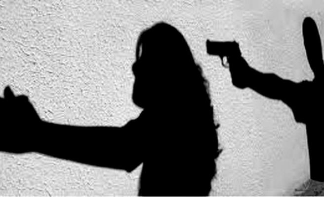Yine Kadın Cinayeti, Eski Eşi Tarafından Öldürüldü