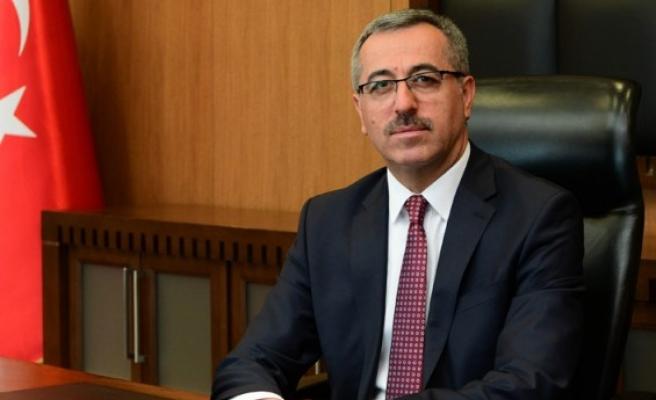 Başkan Güngör: 19 Mayıs Türk Milleti İçin Dönüm Noktasıdır