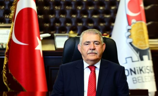 Başkan Mahçiçek; İstanbul'da Yeni Bir Dönem Başlatan Padişah