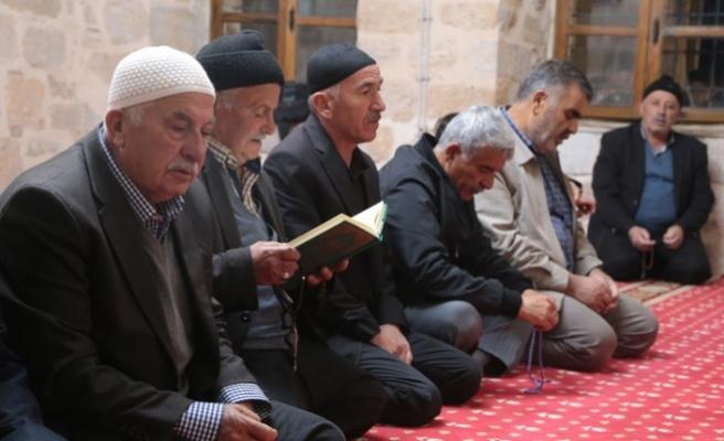 Eshab-I Kehf'e Ramazanda Yoğun İlgi