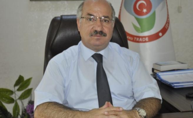 Kahramanmaraş'ta Hakem Heyetine 3 Ayda 1001 Başvuru Yapıldı