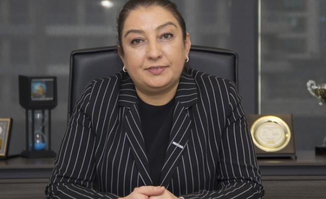 MÜSİAD Kadın Grubu Başkanı Öz: Çocuklara Yönelik Şiddet ve İstismarı En Sert Şekilde Kınıyoruz