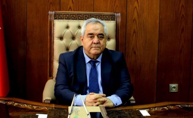 Rektör Özgül; 19 Mayıs Aziz Milletimizin İstiklal Mücadelesinin Miladıdır