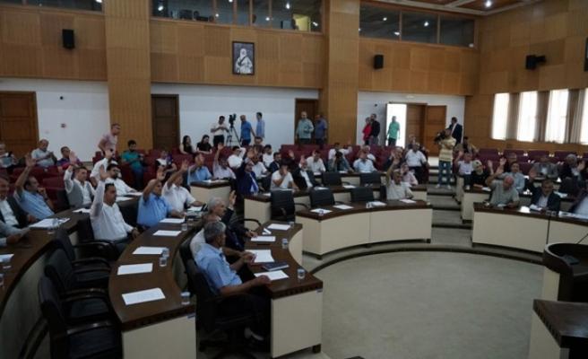 Büyükşehir Belediye Meclisi 25 Temmuz'da Toplandı