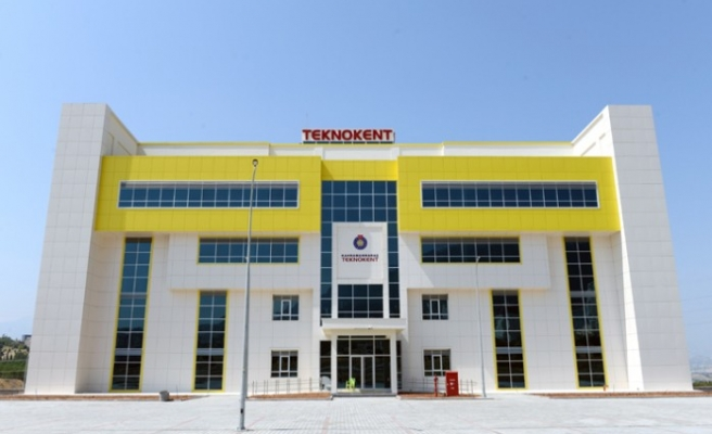 Kahramanmaraş Teknokent, Bilişim Teknolojisinde İlk 500 Firma Arasında