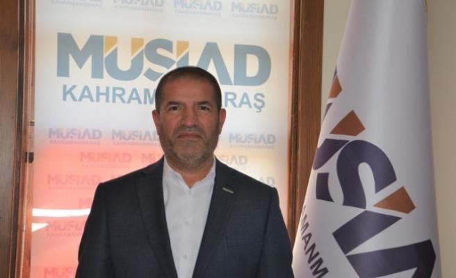 Sami Kervancıoğlu'nun 24 Temmuz Gazeteciler ve Basını Bayram Mesajı