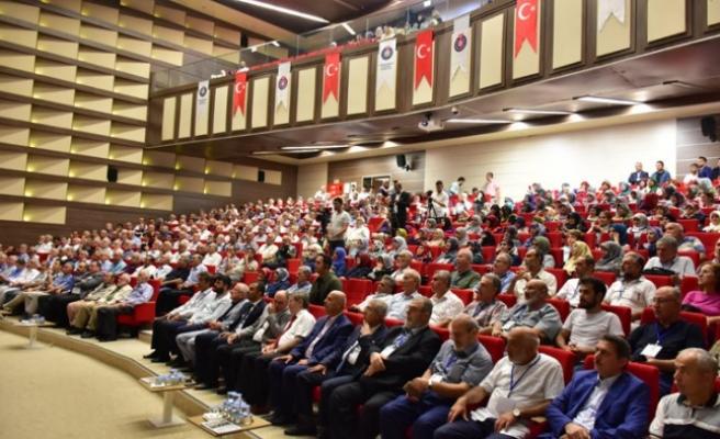 ERUNİM MTTB Camiası Derneği Vefa ve Kardeşlik Buluşması
