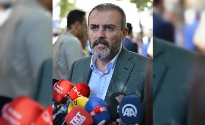 Ünal: Türkiye Dayanıklılık Testinden Başarıyla Geçmiştir