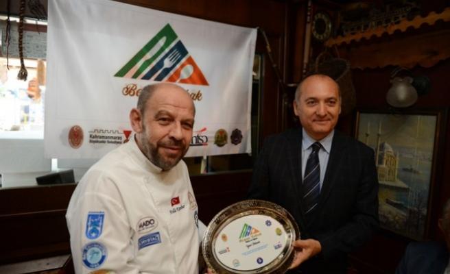 BEYAZ TABAK Ödülü MADO'nun
