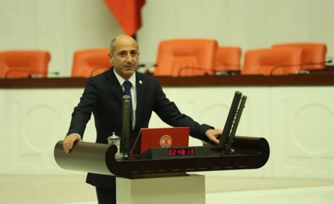 CHP'li Ali Öztunç, Göksun'a Verilen Sözlerin Tutulması İçin Harekete Geçti!