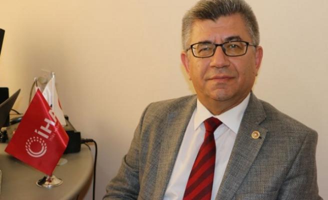 MHP'li Aycan; İdamı İsteyen Tek Partiyiz