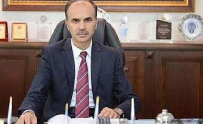 Başsavcısı Yazıcı'nın Cumhuriyet Bayramı Mesajı