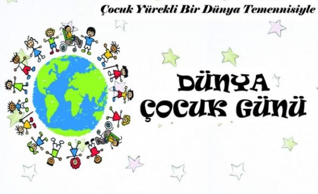 Büyükşehirden Çocuk Hakları Konferansı