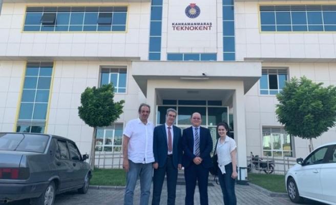 Continental Hope Group İle Teknolojik İşbirliği