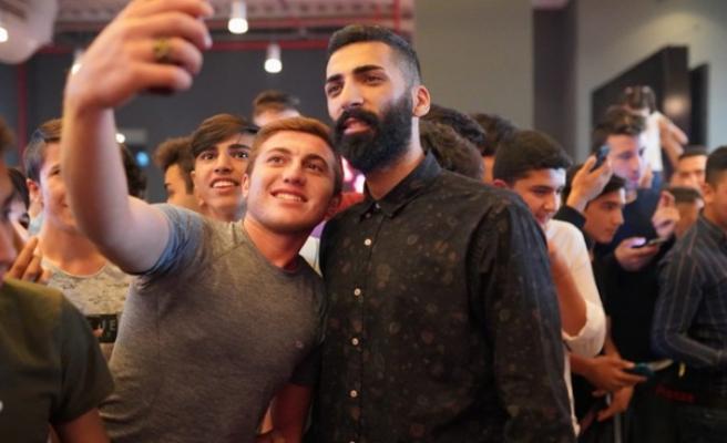 Facia Üçlü Karışma Bende Kahramanmaraş'ta