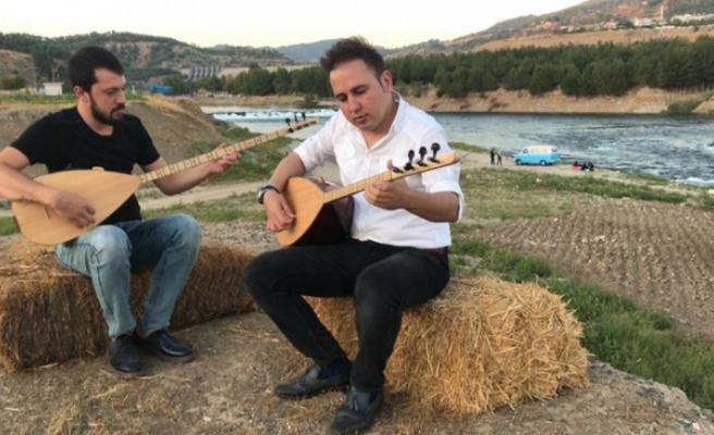 Kahramanmaraş'lı Genç Müzisyenler Bir İlki Başardı