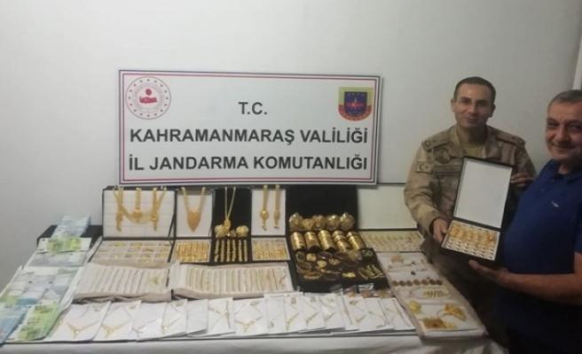 Kuyumcu Soyguncuları Tutuklandı